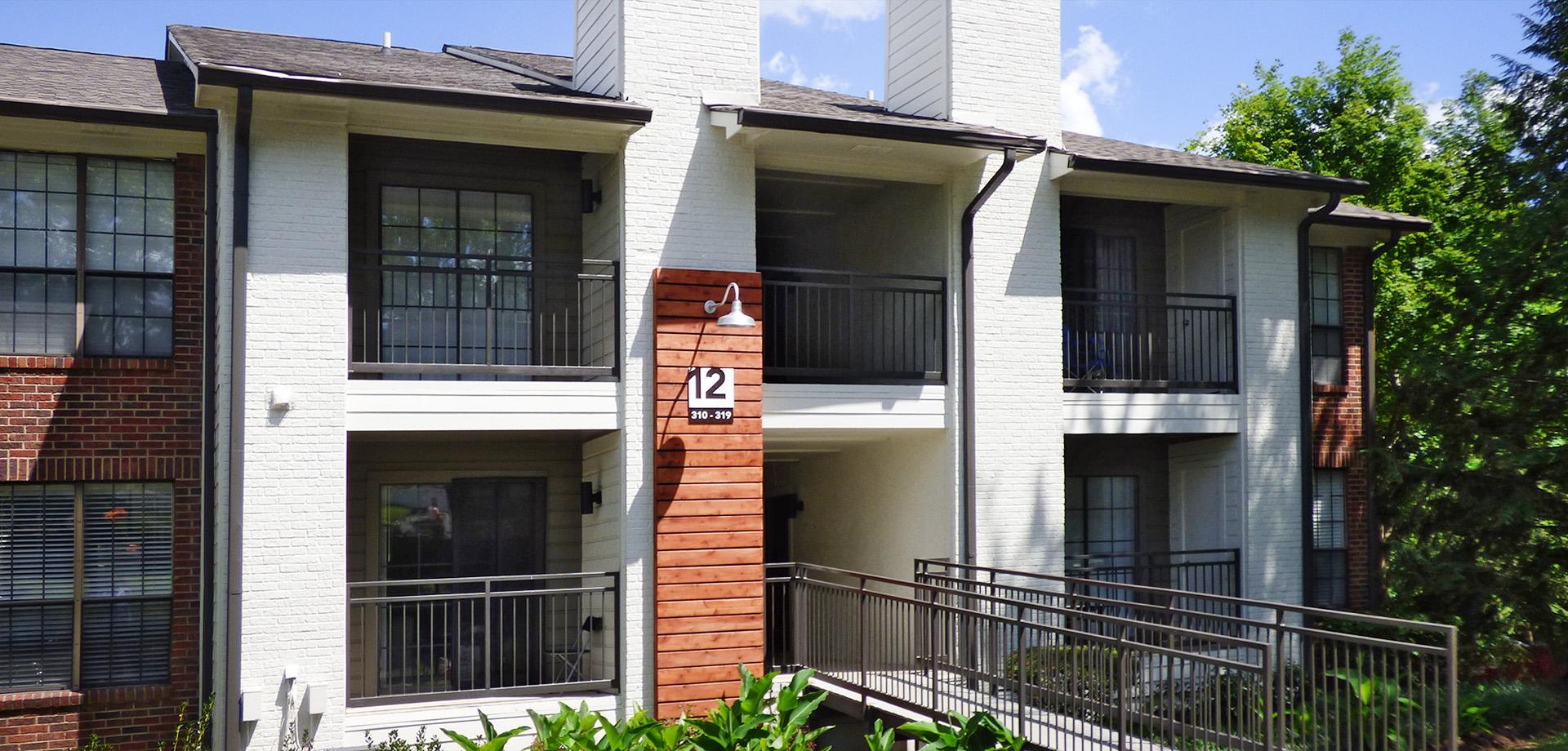 Knolls Apartments Nashville Tn