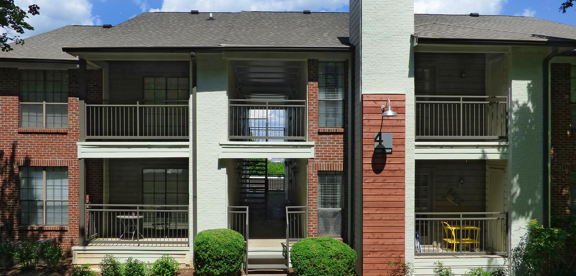 The Knolls - Apartments in Nashville, TN